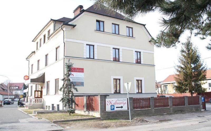 Frizerski studio - Mladinska 54, Maribor